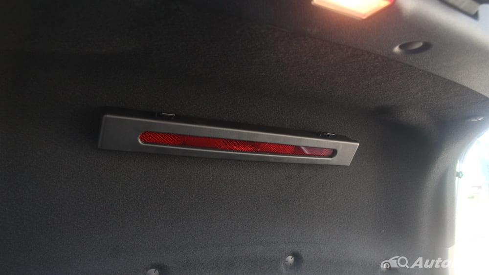 Mercedes-Benz E-Class 2019 Interior 172