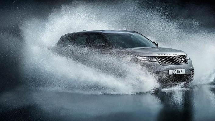 Land Rover Range Rover Velar 2019 Exterior 006