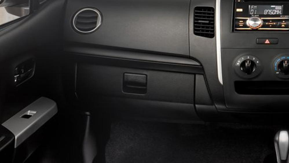 Suzuki Karimun Wagon R GS 2019 Interior 005