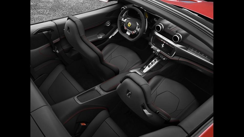 Ferrari Portofino 2019 Others 001