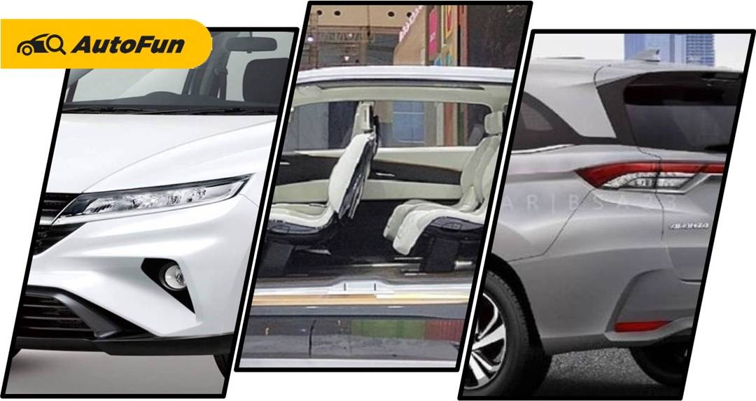 5 Fakta Toyota Avanza 2022 yang Siap Meluncur Akhir Tahun 2021 01