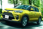 Baru Aja Rilis, Toyota Raize dan Daihatsu Rocky Sudah Muncul Faceliftnya