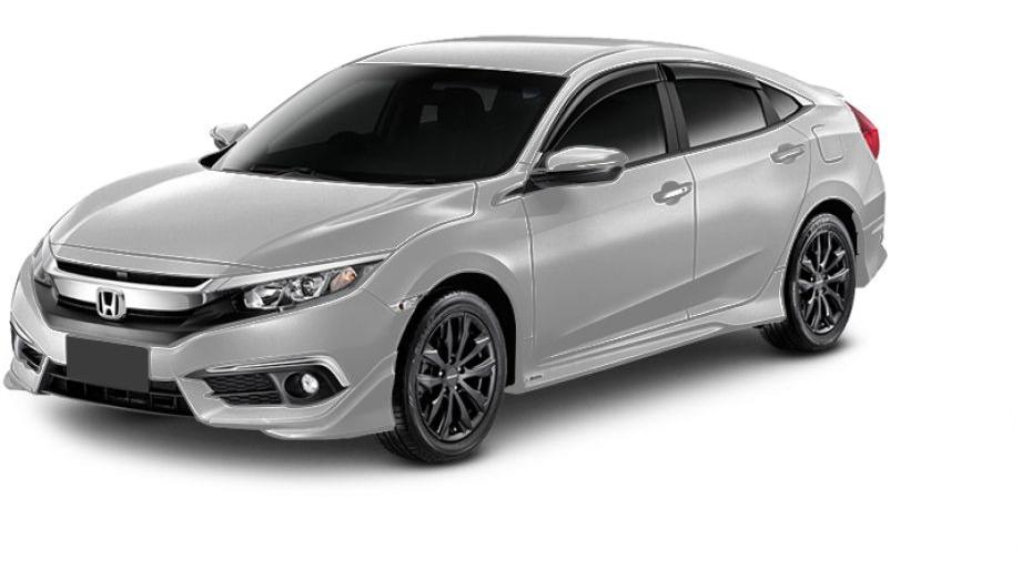 Honda Civic 2019 Others 020