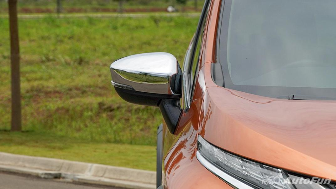 Mitsubishi Xpander Cross 2020 Premium Package AT Exterior 021