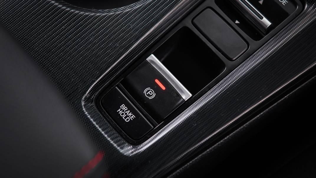 2022 Honda Civic Upcoming Version Interior 076