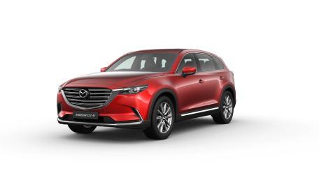 Mazda CX 9 2WD Daftar Harga, Gambar, Spesifikasi, Promo, FAQ, Review & Berita di Indonesia | Autofun