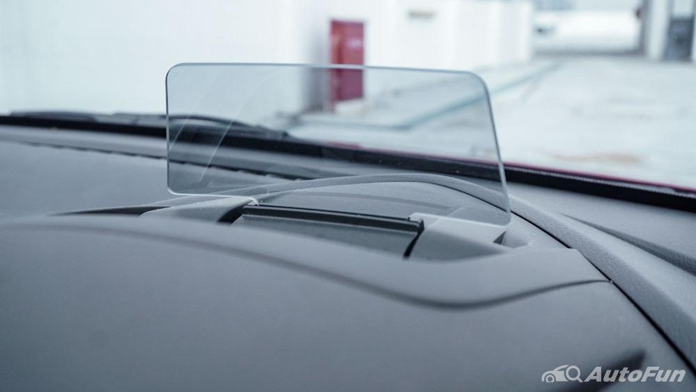 Mazda 2 GT AT Interior 051