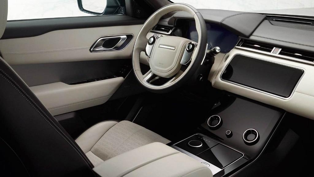 Land Rover Range Rover Velar 2019 Interior 002