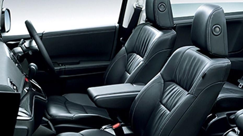 Honda Odyssey 2019 Interior 058