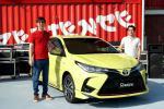 Toyota Yaris Facelift Sudah Mengaspal, Apa Penyegaran yang Disematkan?