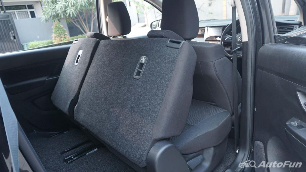 Suzuki Ertiga Sport AT Interior 063