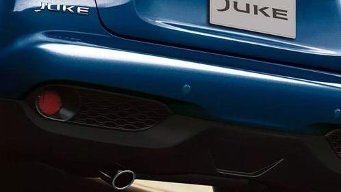 Nissan Juke 2019 Exterior 009