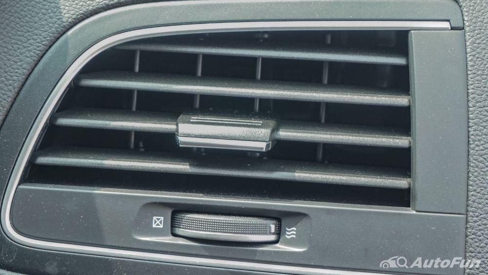 Renault Koleos Signature Interior 018