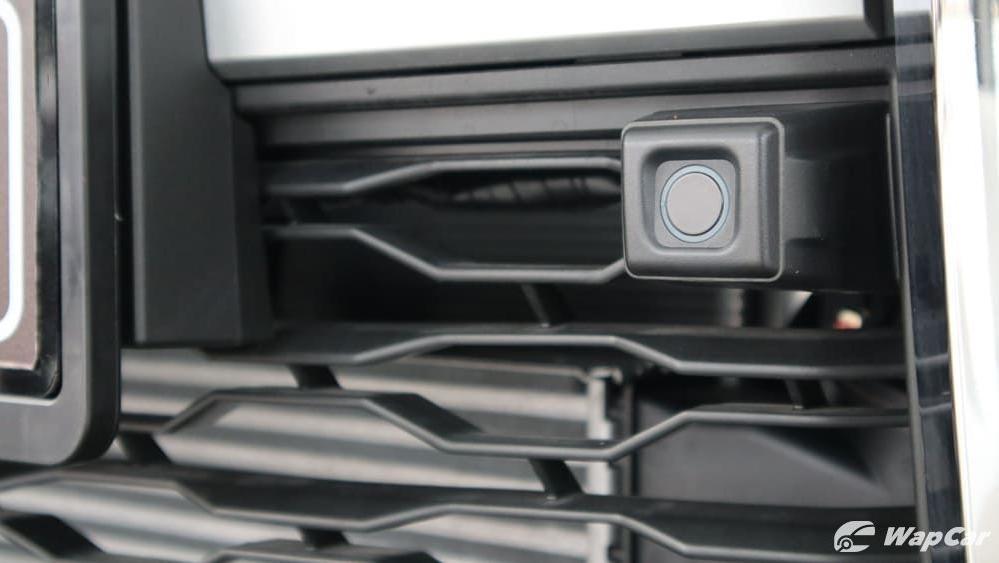 Mitsubishi Triton 2019 Exterior 023