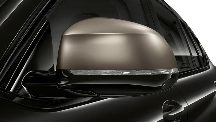 BMW X4 M 2020 3.0L Competition Exterior 009
