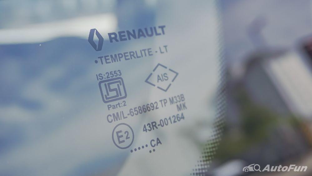 Renault Triber RXZ MT Others 001