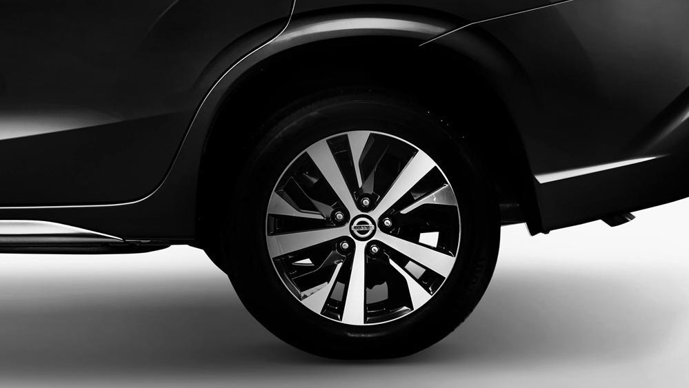 Nissan Livina 2019 Exterior 012