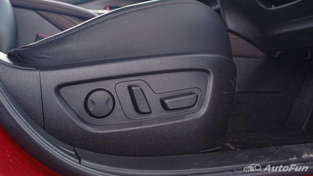 Mazda CX 30 GT Interior 041