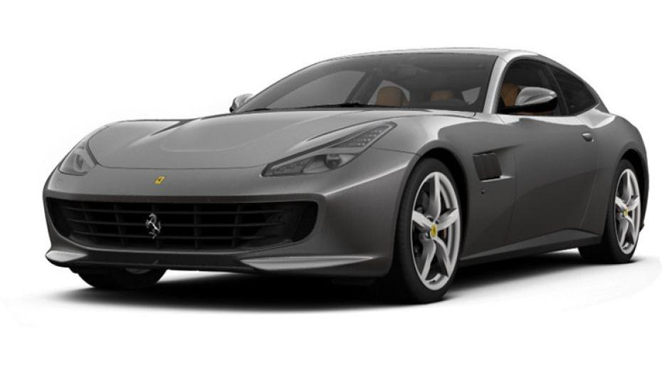 Ferrari GTC4Lusso T 2019 Others 003