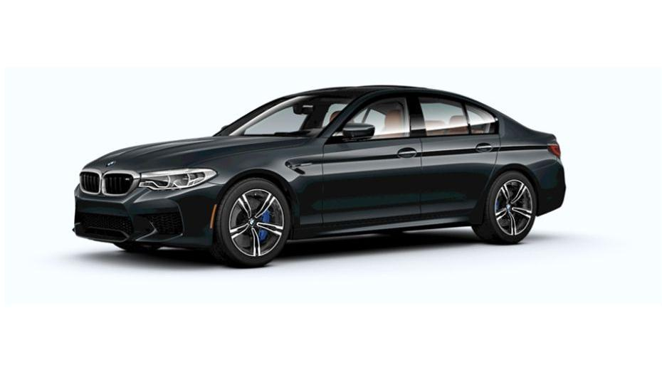 BMW M5 2019 Others 006