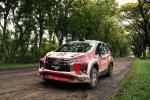 Disulap Sesuai Kebutuhan Mobil Reli, Ini Rahasia Keunggulan Mitsubishi Xpander AP4