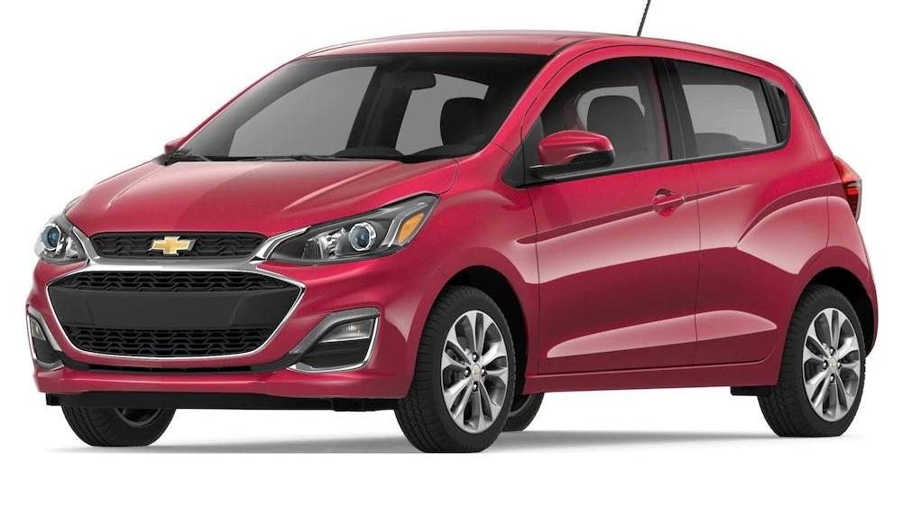 Chevrolet Spark 2019 Others 007