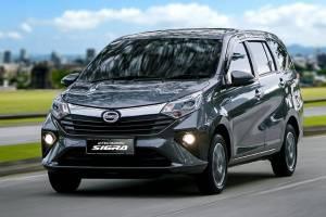 Geser Gran Max, Sigra Kini Mobil Terlaris Daihatsu di Indonesia
