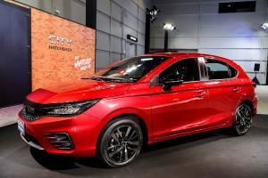 Mengapa Honda City Hatchback 2021 di Indonesia Lebih Baik Menggunakan Mesin 1,5 Liter Non-Turbo