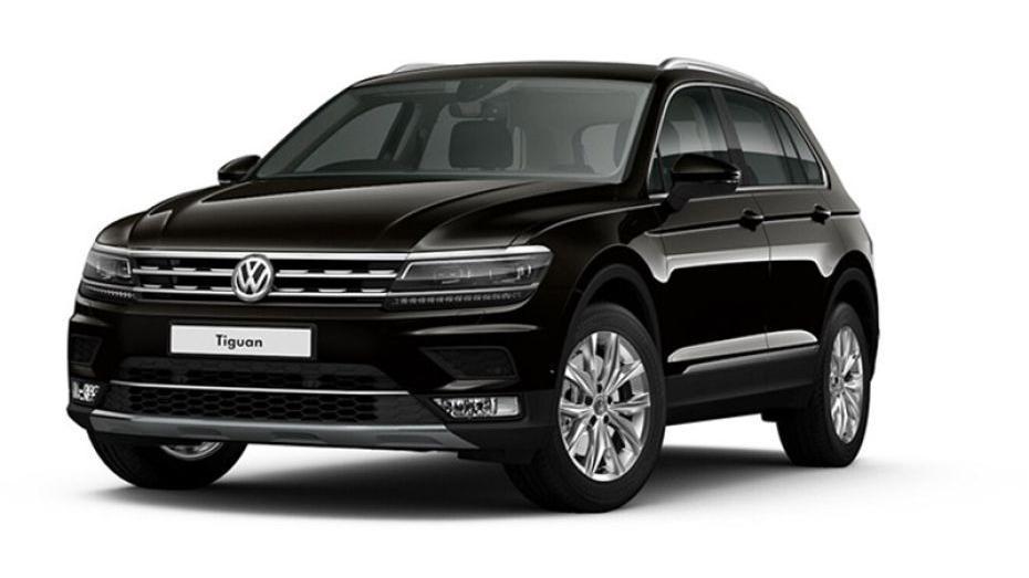 Volkswagen Tiguan 2019 Others 016