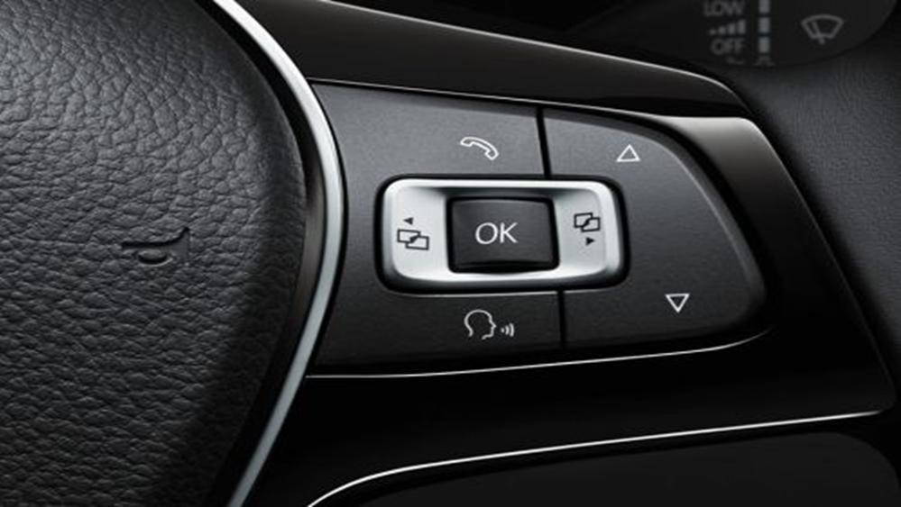 Volkswagen Caravelle 2019 Interior 013