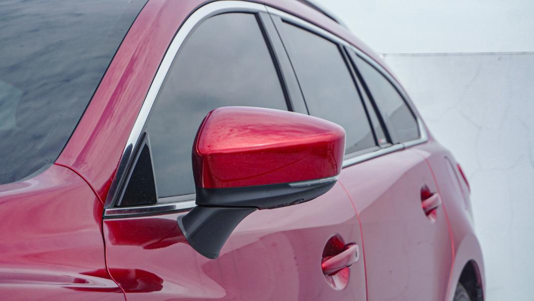 Mazda 6 Elite Estate Exterior 046