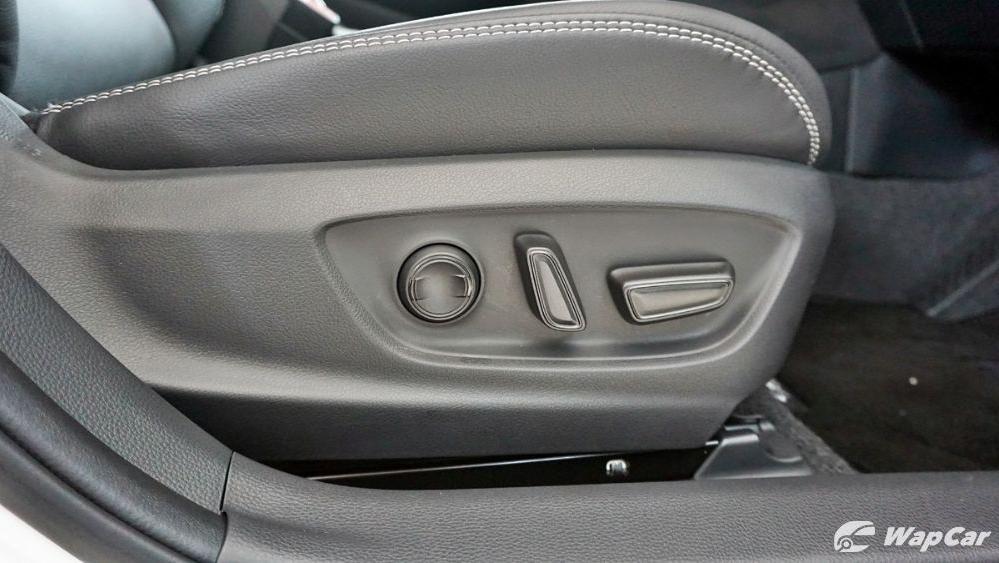 Toyota Corolla Altis 2019 Interior 091