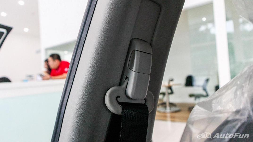 Honda Civic 2019 Interior 052