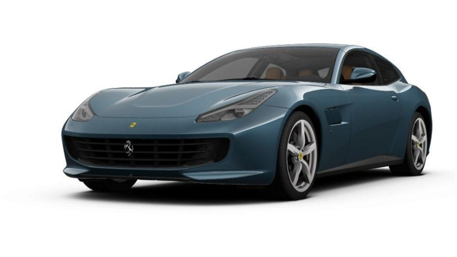 Ferrari GTC4Lusso 2019 Others 006