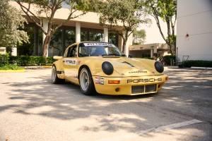 Porsche 911 eks Pablo Escobar Dijual, Dibanderol Puluhan Miliar dengan Spek Ghaib!