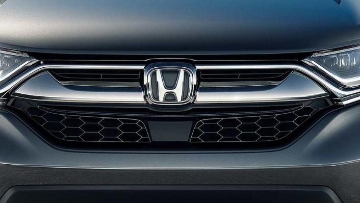Honda CRV 2019 Exterior 008