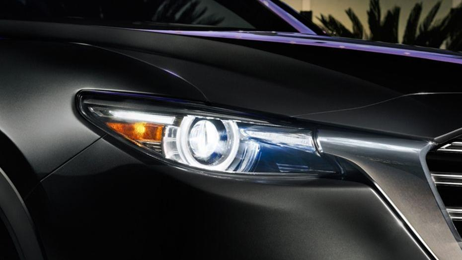 Mazda CX 9 2019 Exterior 022