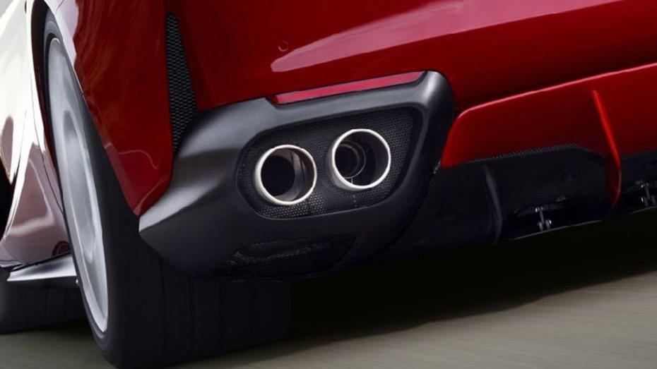 Ferrari 812 Superfast 2019 Exterior 013