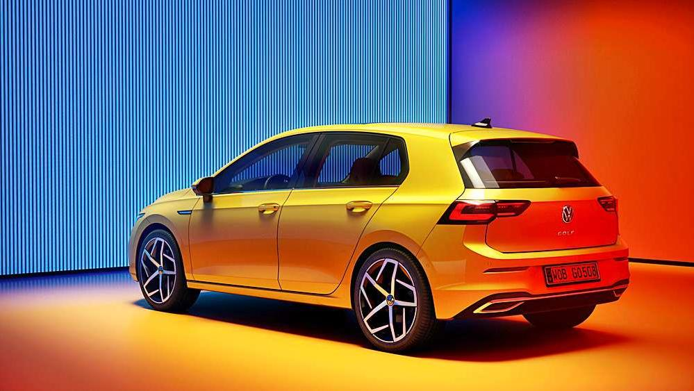 Volkswagen Golf 2019 Exterior 073