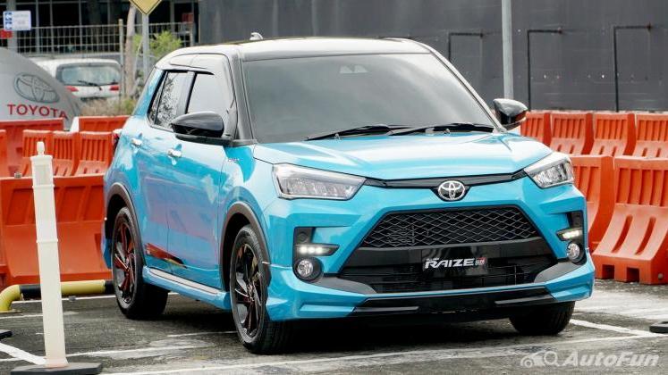 Toyota Hadirkan Total Mobility Solution, Beli Mobil Cukup Pakai Handphone 02