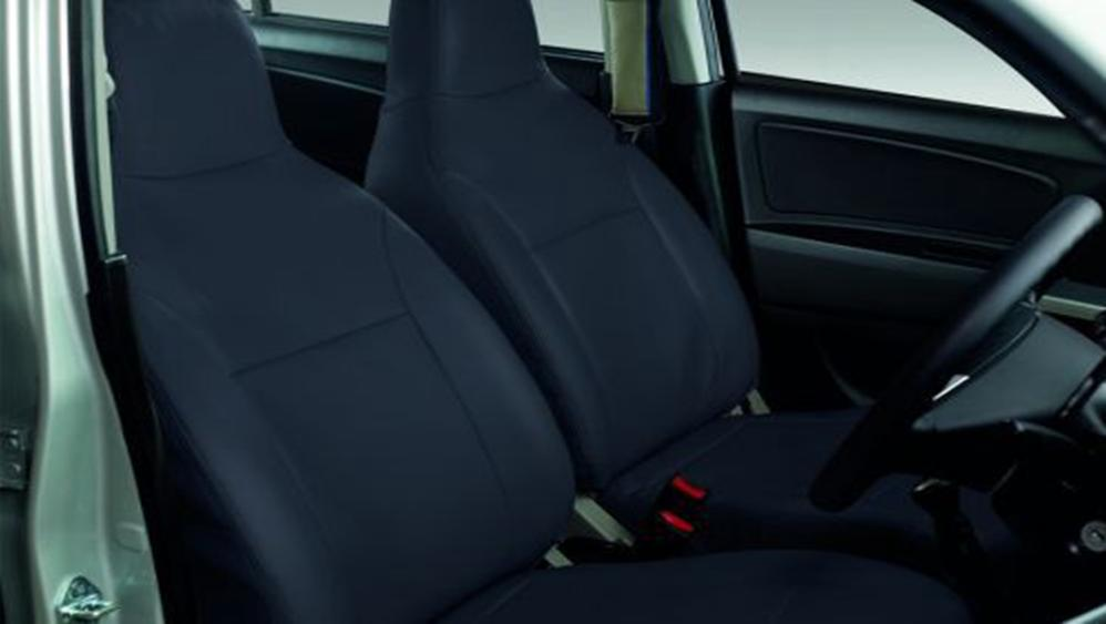 Suzuki Karimun Wagon R GS 2019 Interior 008