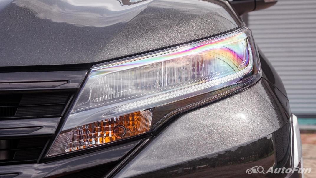 Toyota Rush 2019 Exterior 011