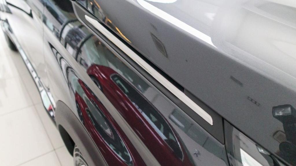 Peugeot 5008 2019 Exterior 019