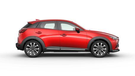 Mazda CX 3 Pro Daftar Harga, Gambar, Spesifikasi, Promo, FAQ, Review & Berita di Indonesia | Autofun