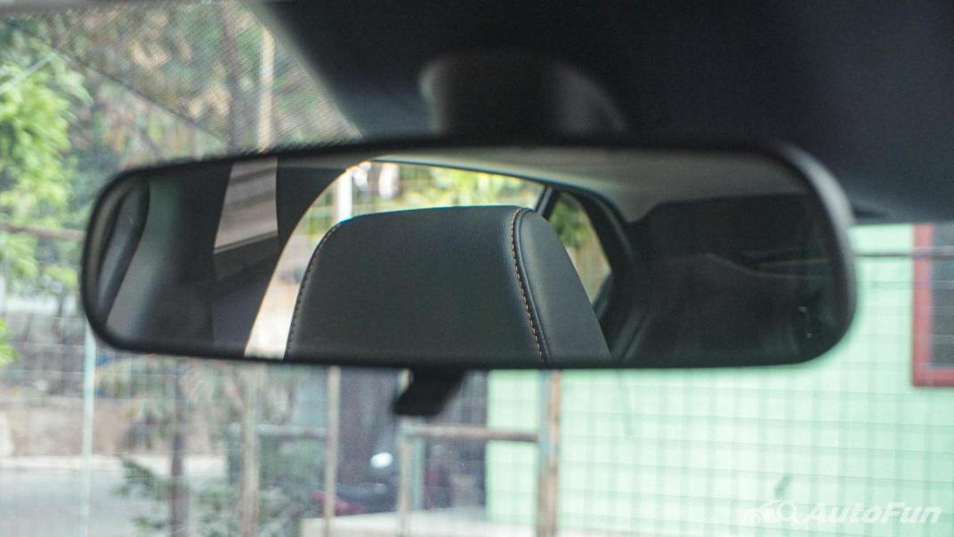 Mitsubishi Eclipse Cross 1.5L Interior 072