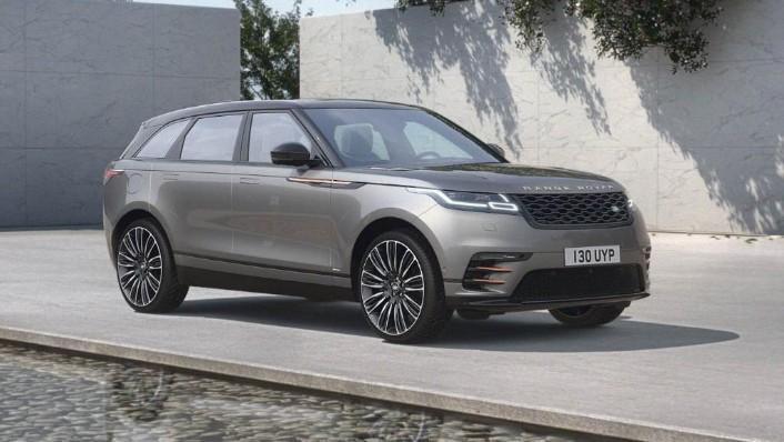 Land Rover Range Rover Velar 2019 Exterior 005