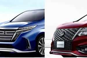 New Nissan Elgrand 2022 Akan Dirombak Total, Lebih Mewah dan Canggih dari Alphard