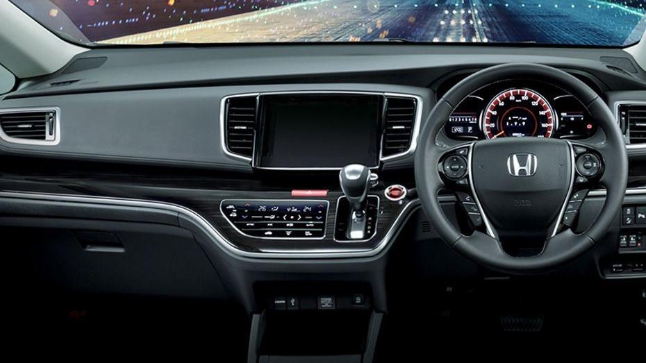 Honda Odyssey 2019 Interior 052