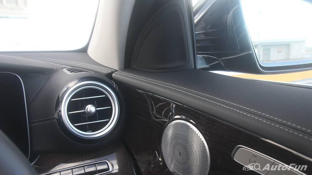 Mercedes-Benz E-Class 2019 Interior 044