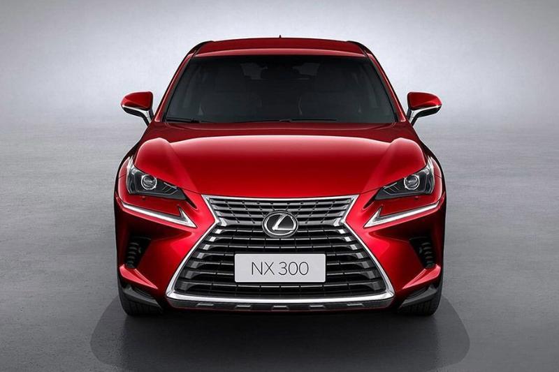 Overview Mobil: Diluncurkan pada 2020-2021 Lexus NX memiliki eksterior dan harga Rp1,160,000 - 1,120,000Daftar harga cicilan mobil 02